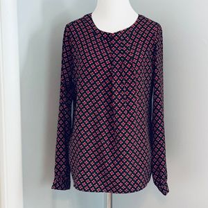 Willi Smith Tops - Blouse